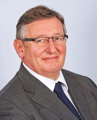 Michel Seyt est le président de la FNTV - Photo : FNTV