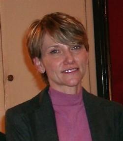 Anne-Marie Bernard, Dircom du CRT PACA