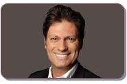 Philippe Gas, Président d'Euro Disney S.A.S
