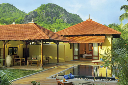 Seychelles : offres spéciales agents de voyages au Saint-Anne Resort