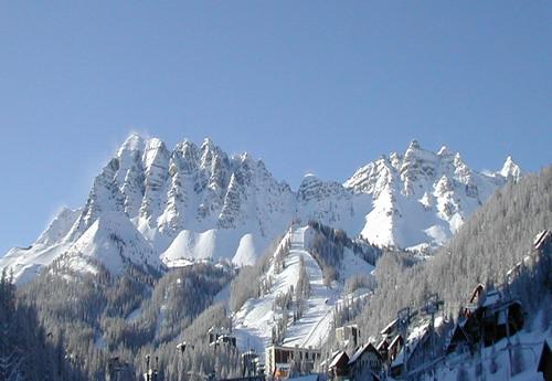 France Montagnes : l'hiver 2008/2009 fête les montagnes ''Nouvelles Générations''