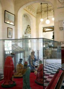 Le Musée du terroir Marseillais - DR