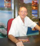 Manava Suite Resort Tahiti : J.-P. Challeau nommé directeur général
