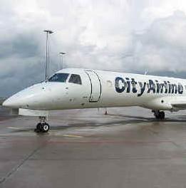 Lyon-Göteborg : City Airline lance 2 liaisons quotidiennes