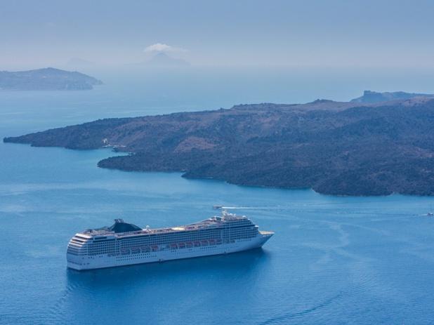 Si les professionnels du tourisme veulent faire en sorte que la Méditerranée reste une destination attractive pour leurs clients, ils doivent veiller à préserver son environnement - Photo : Eléonore H-Fotolia.com
