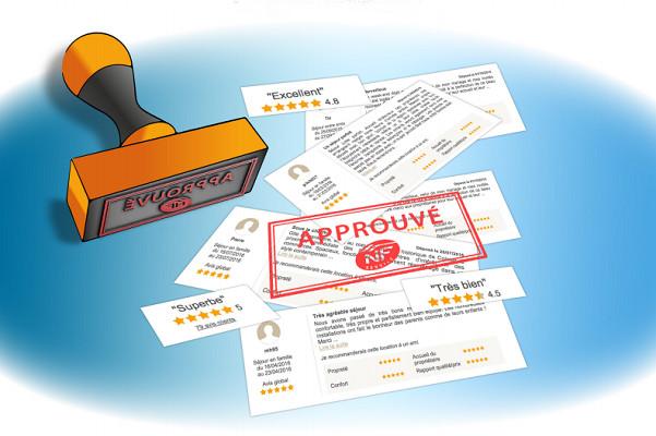 Les avis clients du site des Gîtes de France sont désormais certifiés - DR : AFNOR Certification