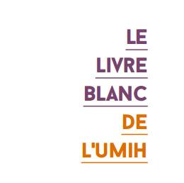 «50 mots au cœur de nos métiers» : l'UMIH remet à jour son livre blanc