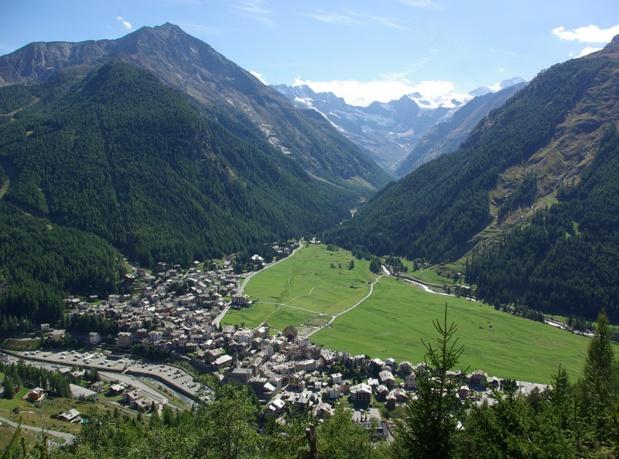 Le Val de Cogne est tout sauf une vallée figée dans le passé - DR : J.-F.R.