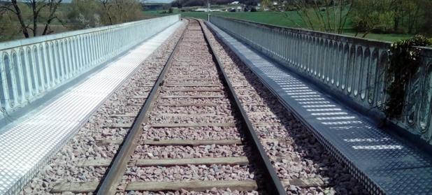 SNCF Réseau va disposer d'une enveloppe de 46 milliards d'euros sur 10 ans pour la rénovation de son réseau ferré - Photo : SNCF Réseau
