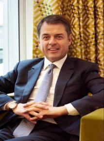 Marco Novella, noveau DG du Brown's Hotel à Londres - DR : Rocco Forte Hotels