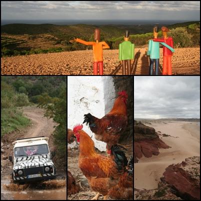 Portugal : « La promotion touristique de l'Algarve ne suffit pas ! »