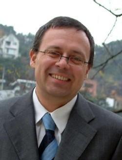 Berthold Trenkel, Directeur Général Asie Pacifique