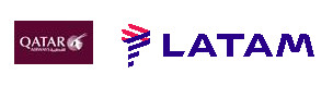 LATAM Airlines : Qatar Airways rachète 10 % du capital