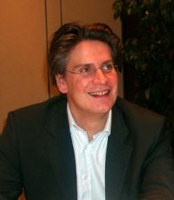 Arnaud Ameline, Directeur Général de TQ3 France