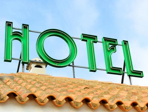 L'année 2016 a été difficile pour les hôteliers français - Photo : joserpizarro-Fotolia.com