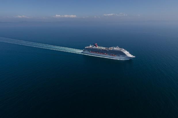 Carnival va équiper ses passagers de médaillons connectés - Photo : Flickr/CarnivalPR
