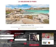 Capture d'écran Italie&Co