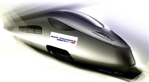 « Un TGV Duplex acheté 25 millions d'euros a une durée de vie de 40 ans. Ce n'est pas le cas des avions qui, par ailleurs disposent d'un marché de l'occasion à l'inverse du train»