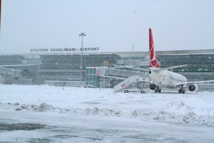 DR : Page Facebook Istanbul Ataturk Airport