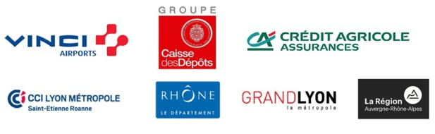 Aéroports de Lyon : signature d'un nouveau pacte d'actionnaires
