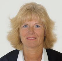 Marianne Bieri-Oppliger - DR : FTI Ticketshop