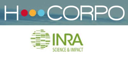 HCorpo sélectionné par l'INRA pour la réservation hôtelière de ses collaborateurs