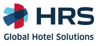 Le nouveau logo de HRS Global Hotel Solutions pour son offre corporate - DR : HRS