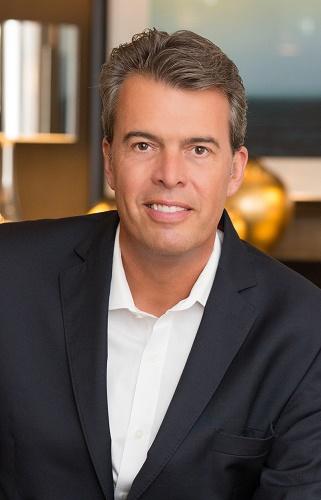 Jochem-Jan Sleiffer, groupe Hilton - DR