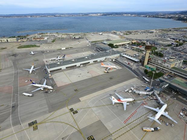 L'aéroport a réalisé un chiffre d'affaires (CA) de 134 millions d'euros en 2016. Il grimpe de 3 % par rapport à 2015 - Photo : C.Moirenc/Aéroport Marseille Provence