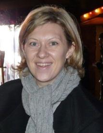 Karelle Geyer, Commissaire Générale des Thermalies/@Thermalies