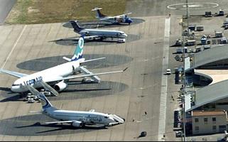 Aérien : le trafic pertrubé dans les aéroports corses