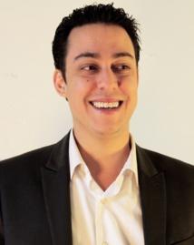 Mehdi Hellali a fondé Jeux Voyage en février 2016 - DR : Jeux Voyage