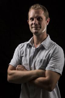 Cyril Gervais - DR : OT de Nouvelle-Calédonie