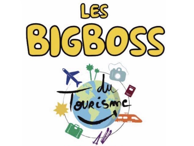 Les BigBoss du Tourisme aura lieu du 27 au 28 avril 2017, à Marseille,  avec 55 décideurs du tourisme et du e-tourisme ainsi que 35 prestataires - DR