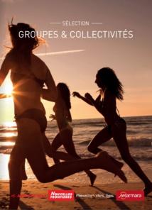 Le catalogue de TUI France - DR Brochuresenligne.com