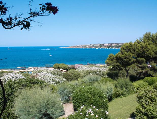 Le nouveau Club Marmara Brucoli Village en Sicile - DR : TUI