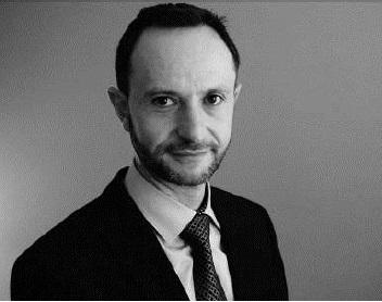 Jean-Marie Pebrel nommé directeur général France - DR