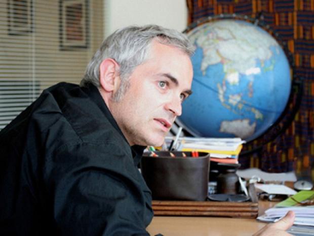 """J.-F. Rial : """"le travail du Président dans le cadre des Assises du tourisme sous la houlette de Laurent Fabius a été remarquable.   Aucun gouvernement ne s'était auparavant autant intéressé au tourisme"""" - DR"""