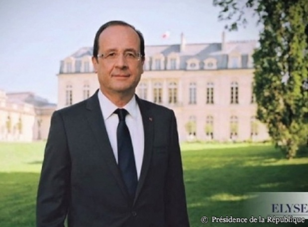 Chacun de nos intervenants reconnait la bonne idée du Président d'avoir rattaché le secteur du tourisme au Ministère des Affaires Étranges et la qualité du travail accompli par Laurent Fabius - DR : Présidence de la République
