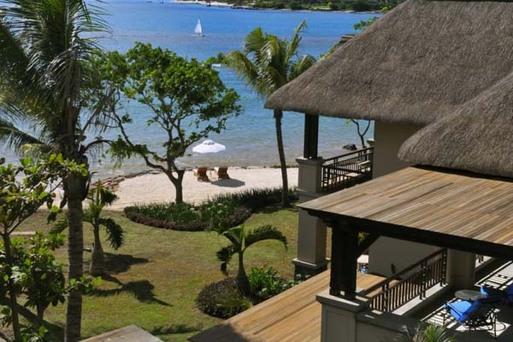 Le Grand Mauritian à l'île Maurice