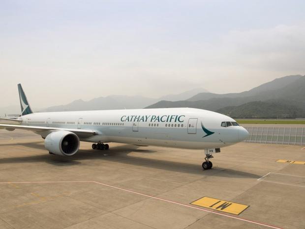 Cathay Pacific a présenté sa nouvelle orientation stratégique à son personnel - Photo : Cathay Pacific