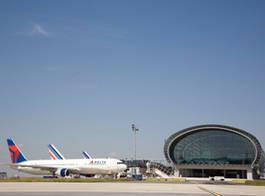 Air France et Delta : 2 nouvelles lignes France/Etats-Unis en juin 2009