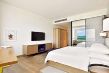 DR : Hyatt Hotels