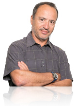 Jean da Luz, Directeur de la rédaction - DR : TourMaG.com