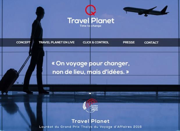 Travel Planet innove. L'agence vient de lancer sa propre carte logée en partenariat avec sa banque. L'objectif est multiple : économiser sur les frais bancaires, obtenir davantage de souplesse sur les règlements et accélérer la dématérialisation des factures et la gestion des paiements - DR : Travel Planet