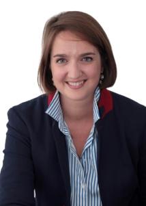 Anne-Lise Levitre, directrice générale adjointe de Meet and Com - DR : Meet and Com