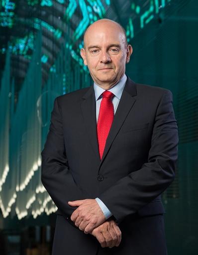 Ramòn Aragonés sera le nouveau directeur général de NH Hotel Group - Photo : NH Hotel Group
