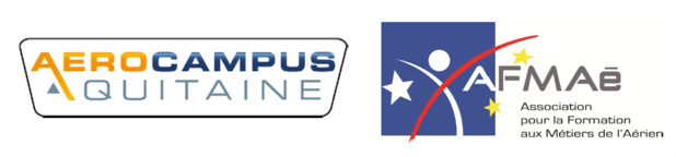 Aerocampus Aquitaine et l'AFMAé vont signer un accord de partenariat