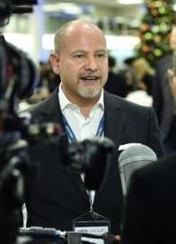 Flavio Ghiringhelli intègre le Conseil consultatif européen de GBTA - DR