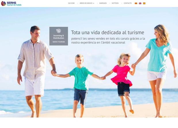 Le groupe touristique Serhs s'est développé à la fois sur le tour-operating, l'hôtellerie et son activité réceptive - DR : Serhs Tourism